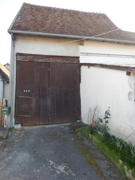 Vente maison / villa Vendôme 76000€ - Photo 5