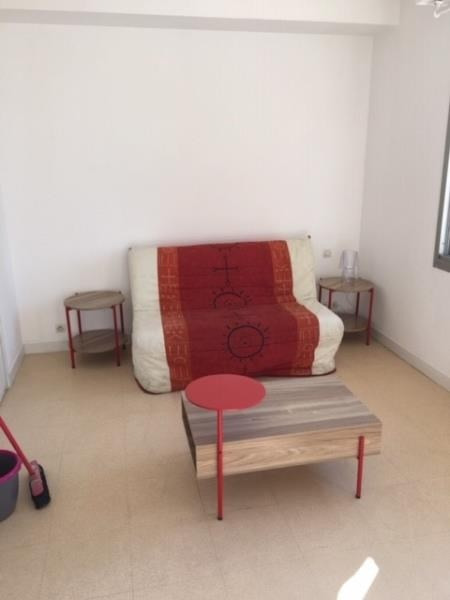 Rental apartment Poitiers 420€ CC - Picture 3
