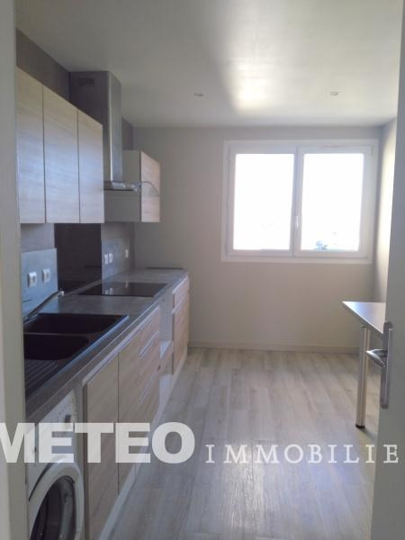 Vente appartement Lucon 116 000€ - Photo 2