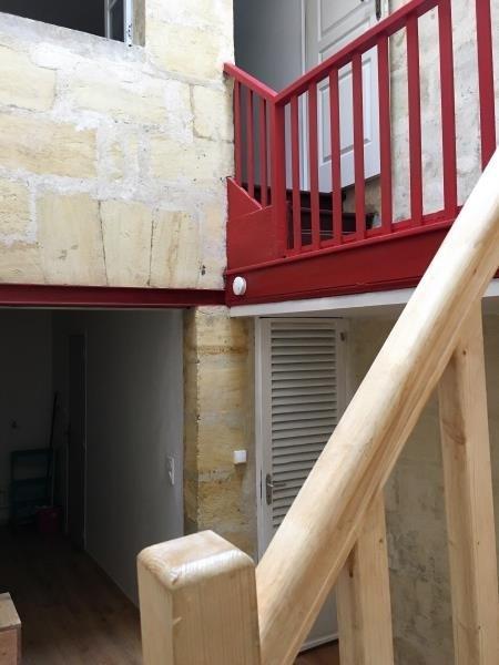 Location appartement Bordeaux 595€ CC - Photo 3