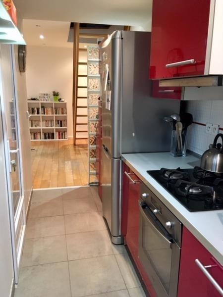 Sale house / villa Gennevilliers 340000€ - Picture 6