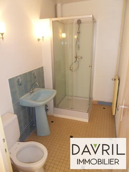 Vente appartement Conflans ste honorine 137 500€ - Photo 9