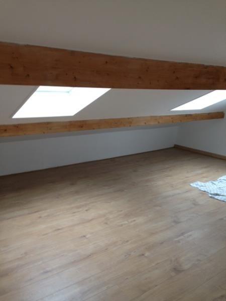 Sale apartment Nanterre 315000€ - Picture 5