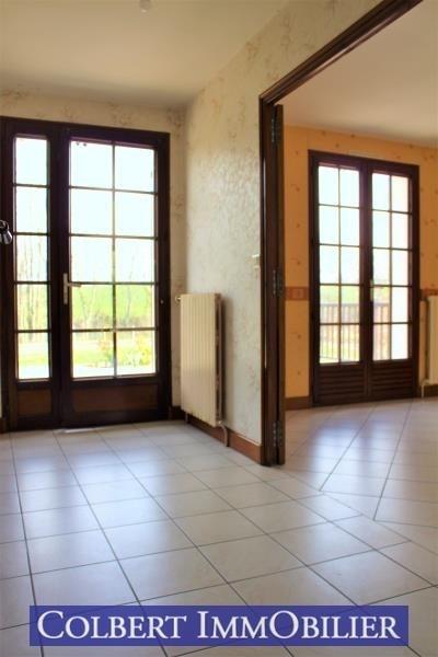 Vente maison / villa Montigny la resle 175000€ - Photo 7