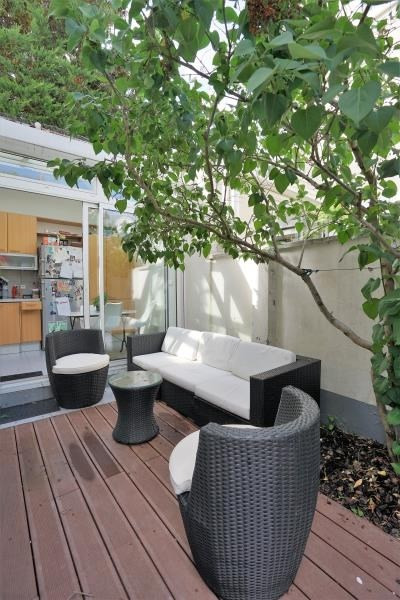 Deluxe sale house / villa Bois colombes 1 190 000€ - Picture 5