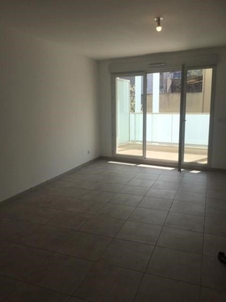 Location appartement Villeurbanne 1 180€ CC - Photo 1