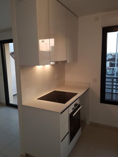 Location appartement Nanterre 880€ CC - Photo 2