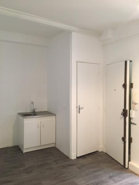 Rental office Paris 3ème 600€ HT/HC - Picture 2