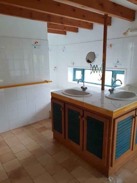 Sale house / villa St laurent des hommes 169500€ - Picture 7