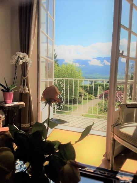 Deluxe sale house / villa Le bourget du lac 680000€ - Picture 6