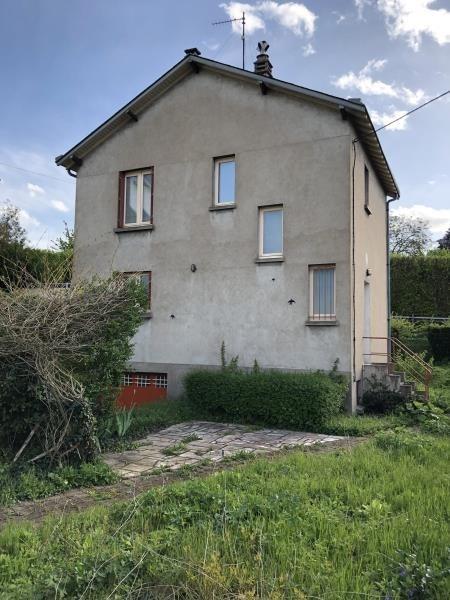 Vente maison / villa Blois 113000€ - Photo 5