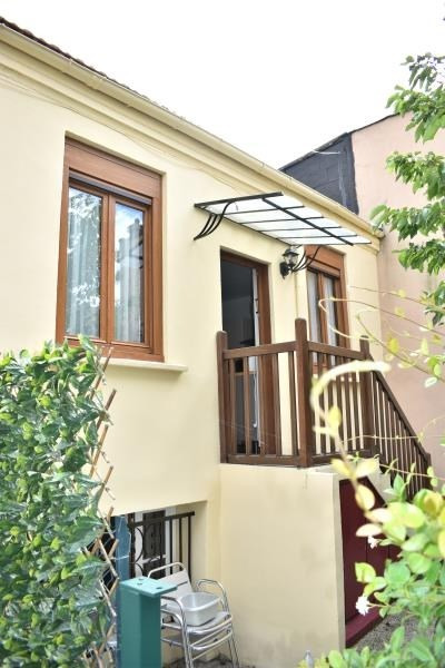 Vente maison / villa Bagnolet 366000€ - Photo 1