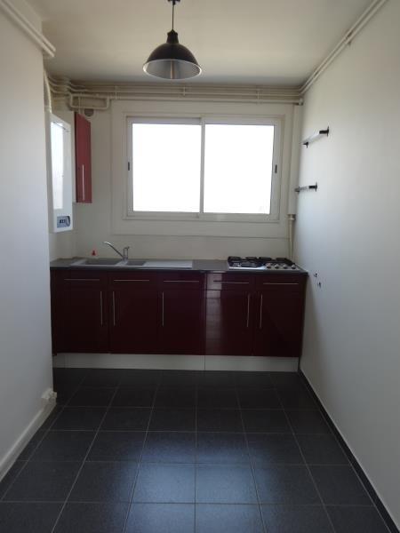 Vente appartement Vernon 107000€ - Photo 3
