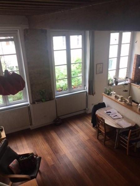 Vente appartement Lyon 4ème 420000€ - Photo 2