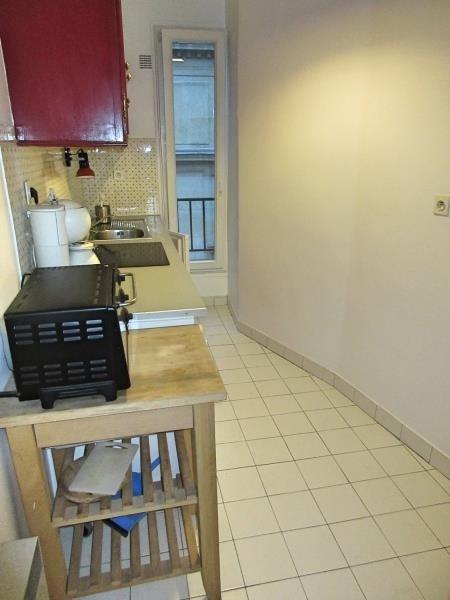 Sale apartment Paris 11ème 460000€ - Picture 4