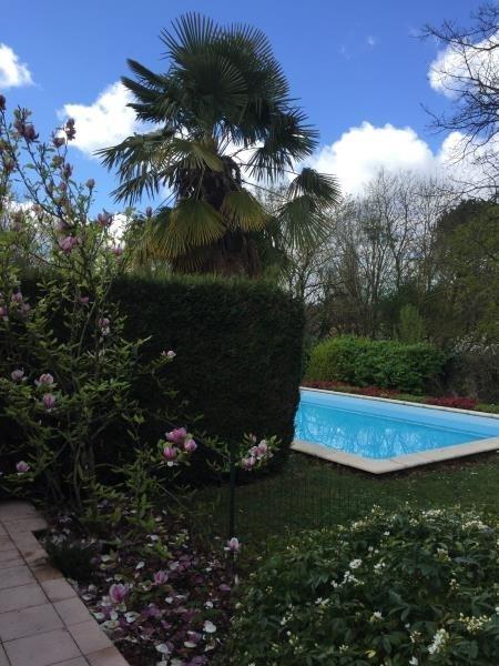 Vente maison / villa Iteuil 207000€ - Photo 10
