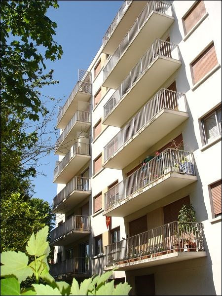 Rental apartment Juvisy sur orge 561€ CC - Picture 1