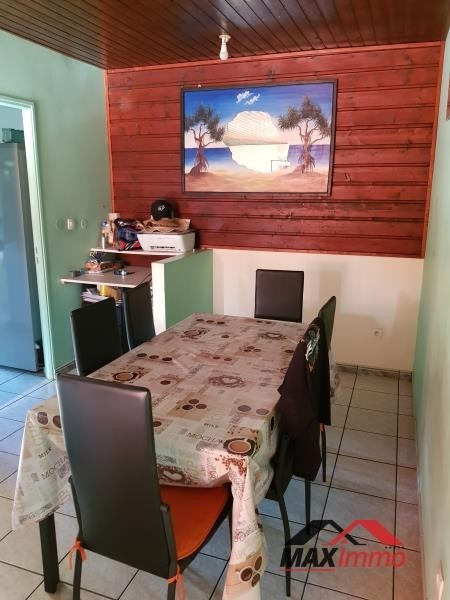 Vente maison / villa St joseph 304450€ - Photo 4