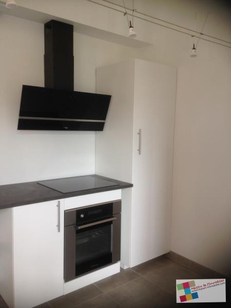 Rental house / villa Cherac 690€ +CH - Picture 2