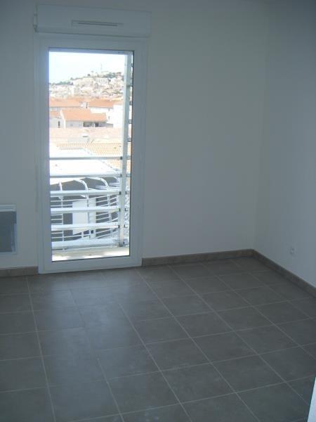 Rental apartment Sete 604€ CC - Picture 4