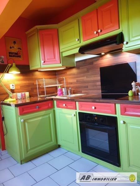 Vente appartement Mantes la jolie 129500€ - Photo 3