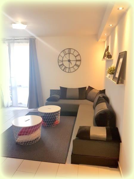 Sale apartment Le raincy 194000€ - Picture 3