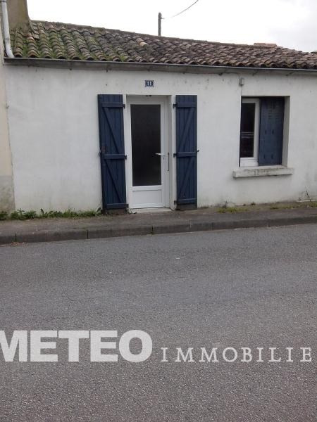 Sale house / villa La bretonniere 66712€ - Picture 1
