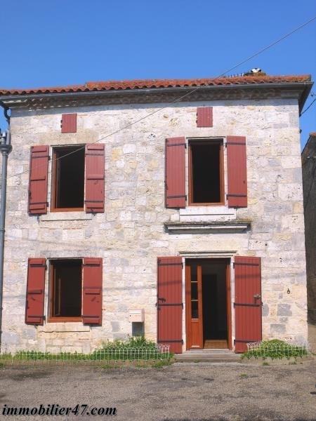 Location maison / villa Laugnac 500€ CC - Photo 10