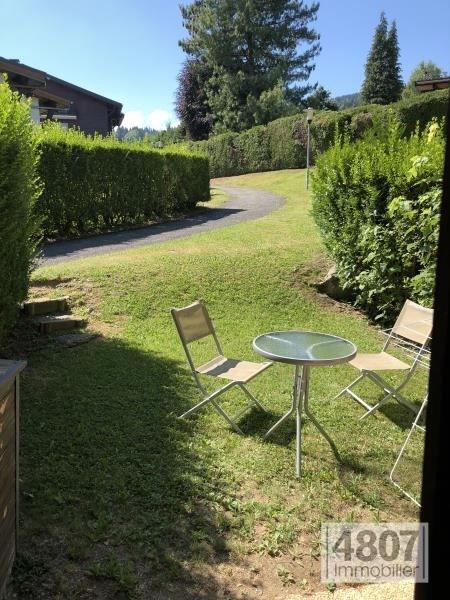 Produit d'investissement appartement Sallanches 74500€ - Photo 1