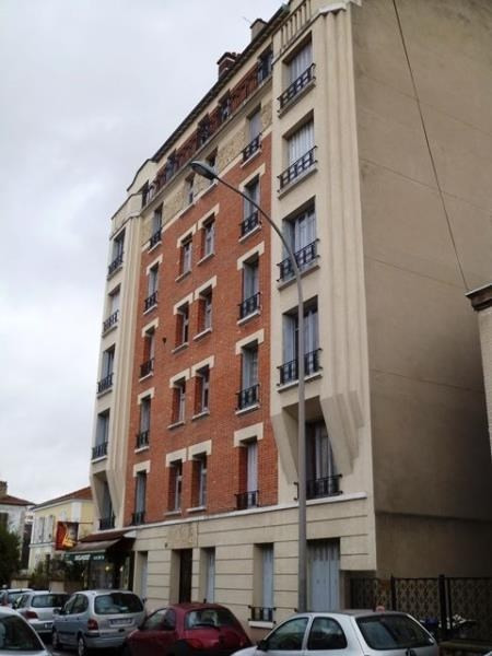 Location appartement Maisons alfort 920€ CC - Photo 1