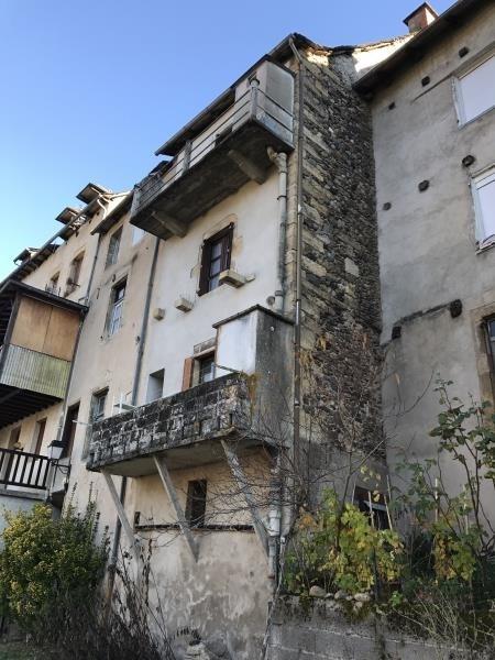 Vente maison / villa St geniez d olt 27350€ - Photo 1