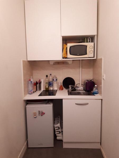 Location appartement Paris 16ème 924€ CC - Photo 5