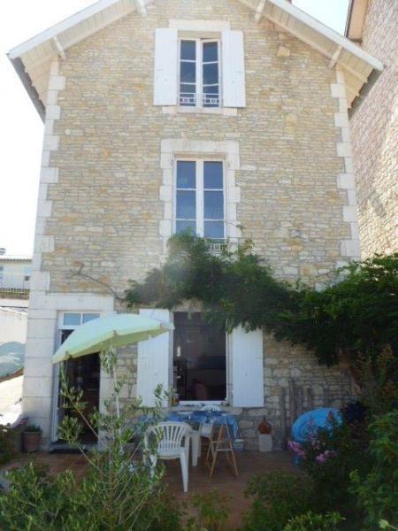 Maison st trojan les bains - 4 pièce (s) - 90 m²