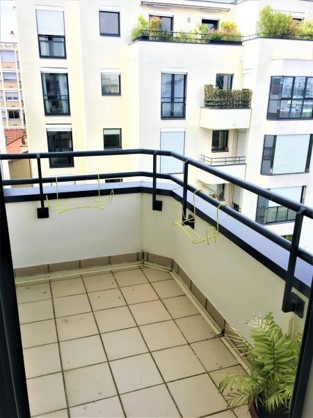 Location appartement Puteaux 1390€ CC - Photo 3