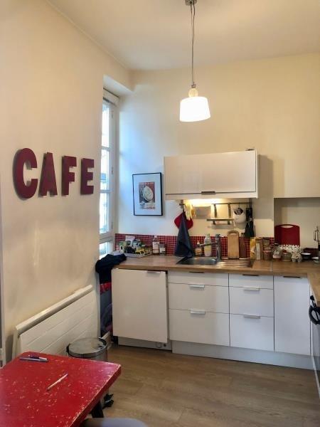 Venta  apartamento Paris 3ème 475000€ - Fotografía 2