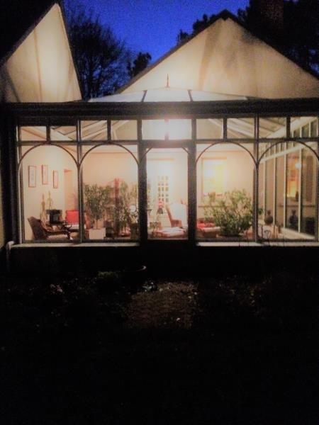 Vente maison / villa La chapelle st aubin 320000€ - Photo 1