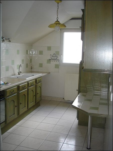 Location appartement Evry 877€ CC - Photo 2