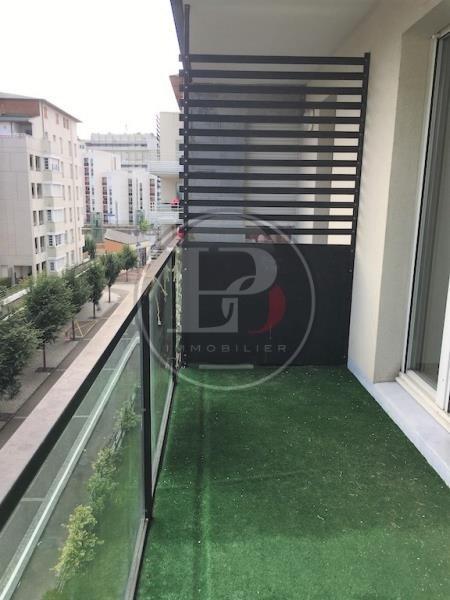 Rental apartment St germain en laye 710€ CC - Picture 2