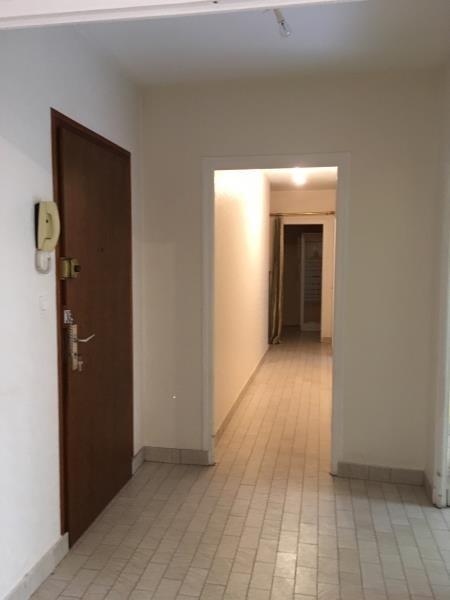 Affitto appartamento Aix les bains 695€ CC - Fotografia 3
