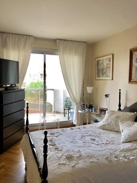 Vente appartement Saint-cloud 549000€ - Photo 5