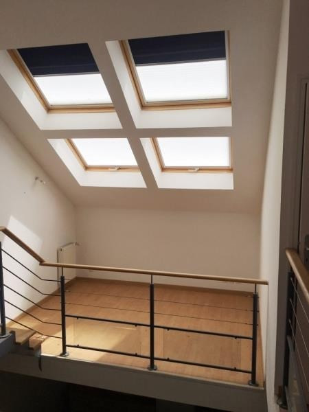Sale loft/workshop/open plan Fougeres 171 600€ - Picture 5