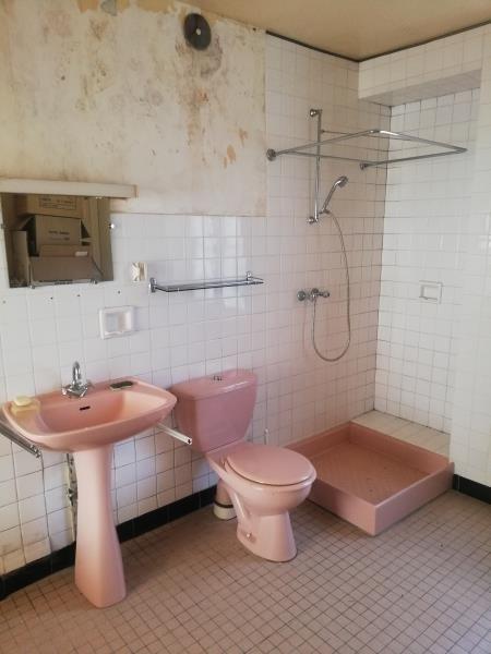 Sale house / villa Henrichemont 51000€ - Picture 7