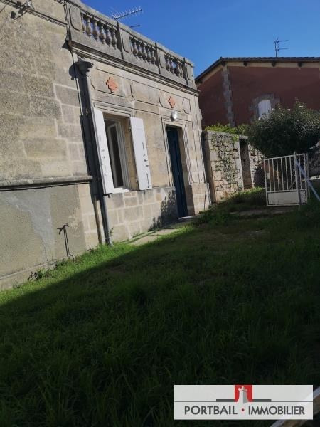 Location maison / villa Pugnac 770€ CC - Photo 8