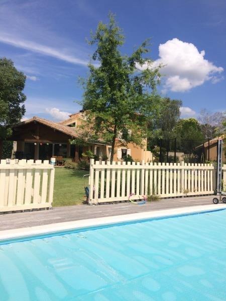 Deluxe sale house / villa Tournon sur rhone 620000€ - Picture 7