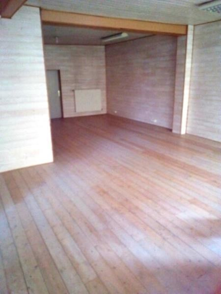 Rental empty room/storage Fougeres 850€ HT/HC - Picture 3