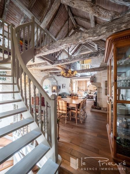 Immobile residenziali di prestigio casa Villefranche de rouergue 650000€ - Fotografia 4