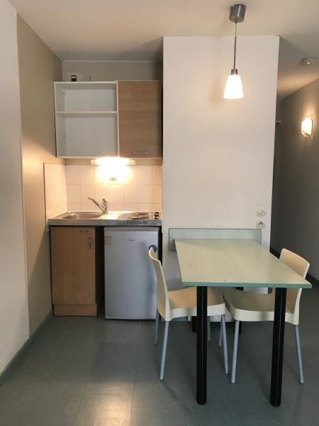 Location appartement Lyon 9ème 517€ CC - Photo 2