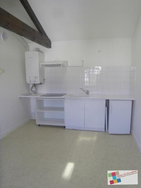 Rental apartment Cognac 390€ CC - Picture 3