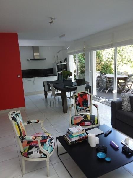 Deluxe sale house / villa Maisons-laffitte 892500€ - Picture 3
