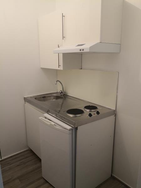 Sale apartment Bordeaux 132500€ - Picture 3